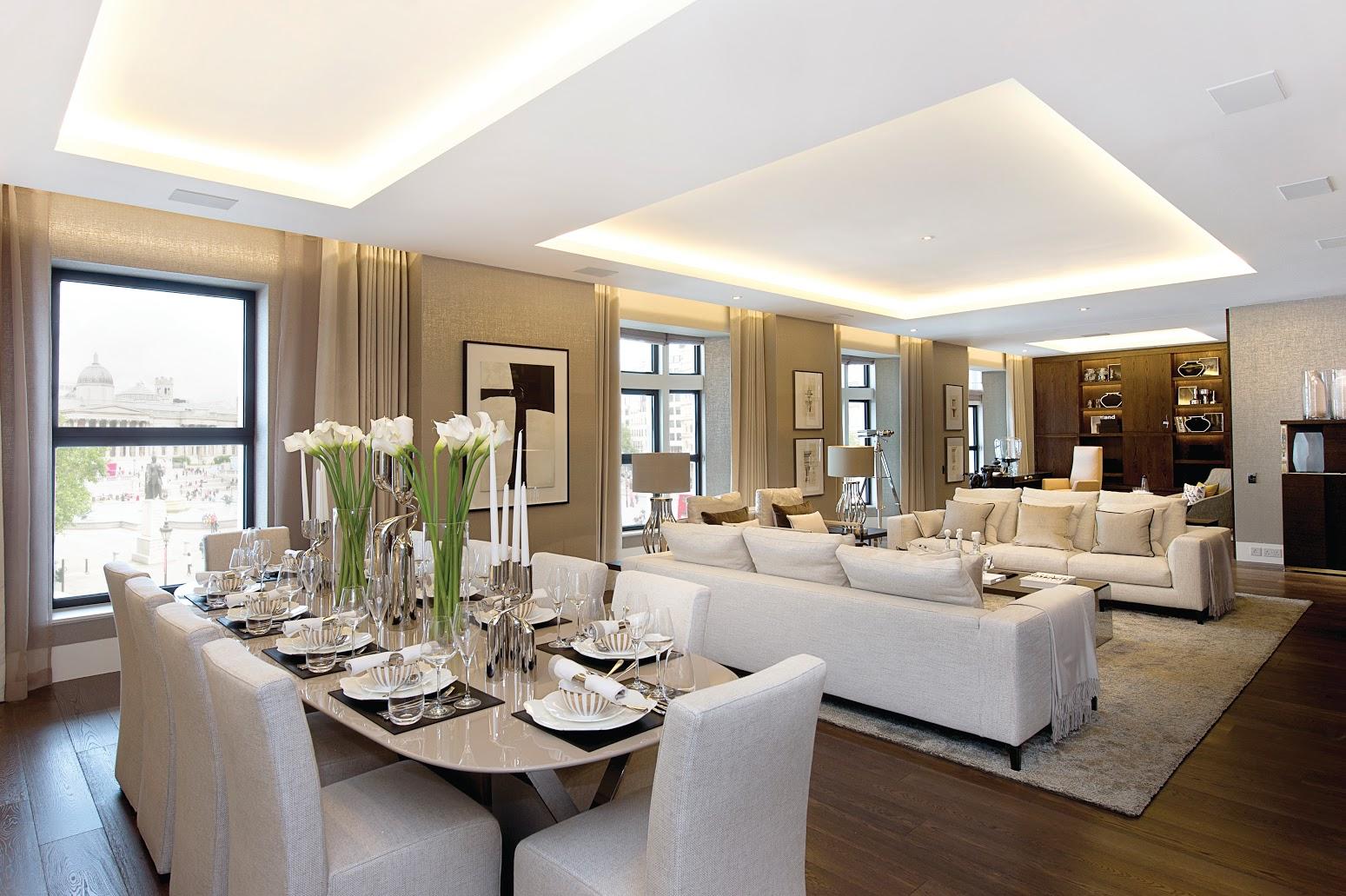 Uk Pannelled Kitchen Designs